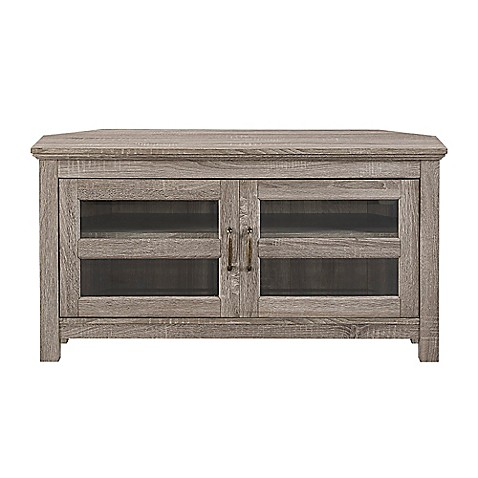 Bed Bath And Beyond Walker Edison Tv Stand