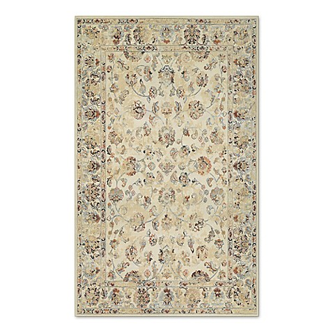 Couristan 174 Easton Rothbury Area Rug In Bed Bath Amp Beyond