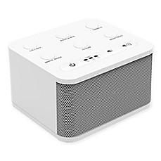 Sound Machine Bed Bath Amp Beyond