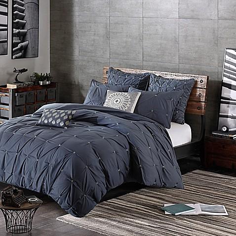 Buy Ink Ivy Masie King California King Comforter Set In