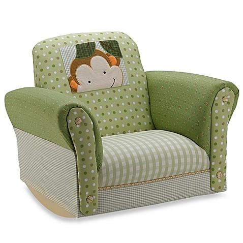 Clearance > Lambs & Ivy® Papagayo Rocking Chair
