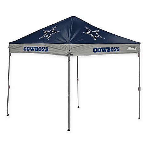 Buy Nfl Dallas Cowboys Straight Leg 10 Foot X 10 Foot
