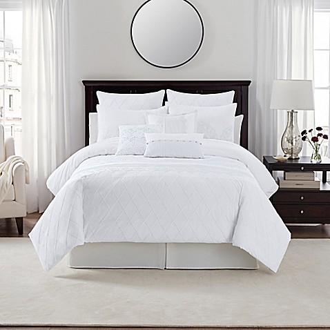 Bridge Street Peignoir Comforter Set Bed Bath Amp Beyond