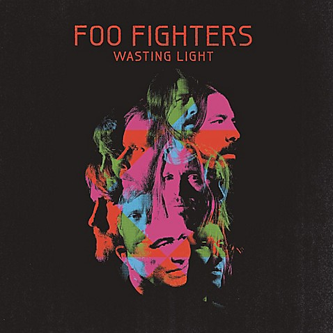 Foo Fighters Quot Wasting Light Quot Vinyl Lp Bed Bath Amp Beyond