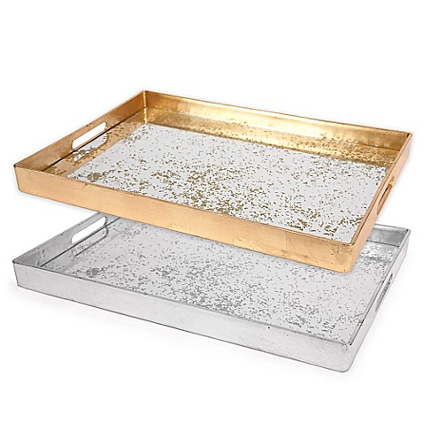 Decorative Serving Tray Bed Bath Amp Beyond