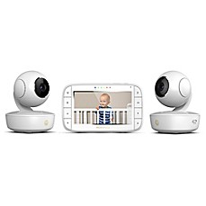 Video Amp Sound Baby Monitors Monitors With Camera