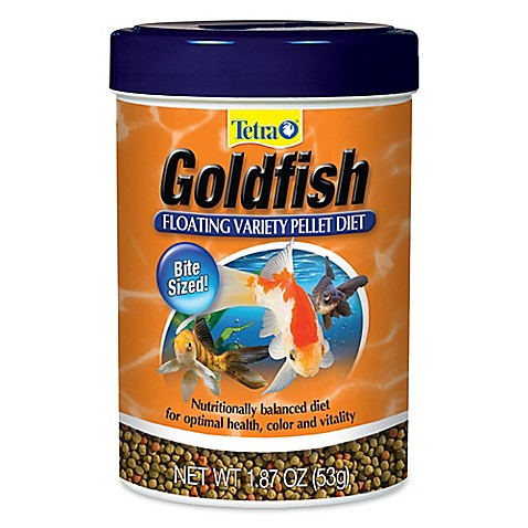 TetraFin Fish Food Flakes for Goldfish 62g | Walmart Canada