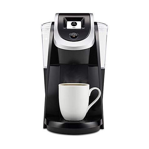 Keurig® 2.0 K250 Plus Series Coffee Brewing System at Bed Bath & Beyond in Cypress, TX | Tuggl