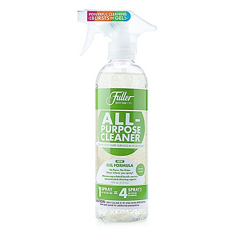 Fuller Brush 16 Oz All Purpose Gel Cleaner Bed Bath Beyond