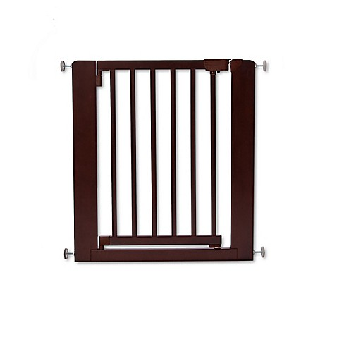 Primetime Petz Auto Close Pressure Mount Pet Gate In