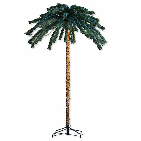 Lighted Palm Tree Bed Bath Beyond