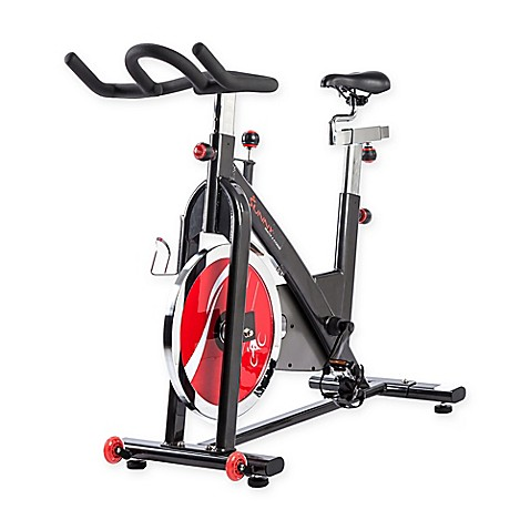 Belt Drive Indoor Cycling Bike at Bed Bath & Beyond in Cypress, TX | Tuggl