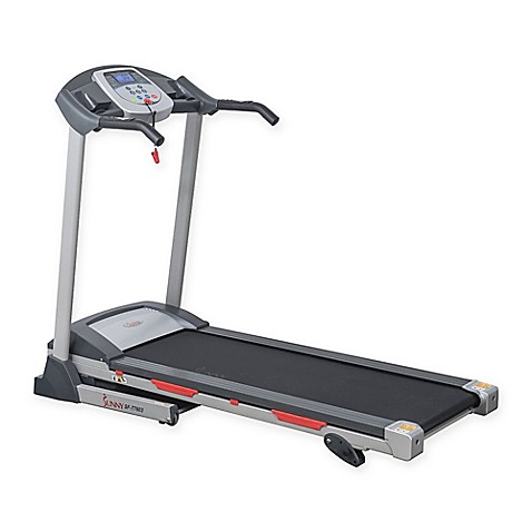 Sunny Health & Fitness SF-T7603 Treadmill at Bed Bath & Beyond in Cypress, TX | Tuggl