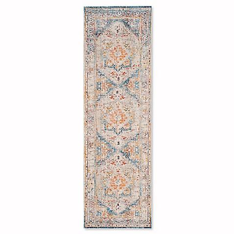 Buy Safavieh Vintage Persian 2 Foot X 7 Foot Runner Rug In