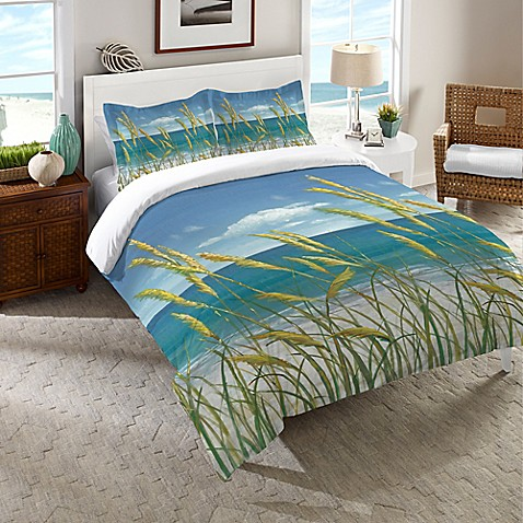 Laural Home® Summer Breeze Comforter at Bed Bath & Beyond in Cypress, TX   Tuggl