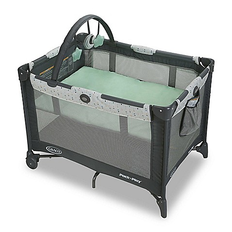 The Lotus is the only travel crib and playard on the market with GreenGuard™ Gold safety certification. ClearView Mesh Breathability is critical for safe sleep, so we use ClearView Mesh to ensure safe air flow for your little one and good visibility for you.
