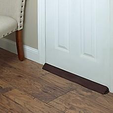 Door Draft Stopper Bed Bath Amp Beyond