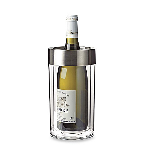Iceless Wine Chiller Bed Bath Beyond