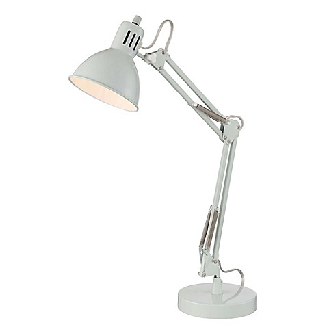 Architect Desk Lamp With Usb Port Bed Bath Amp Beyond