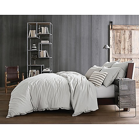 Kenneth Cole Reaction Home Mineral Duvet Cover at Bed Bath & Beyond in Cypress, TX   Tuggl