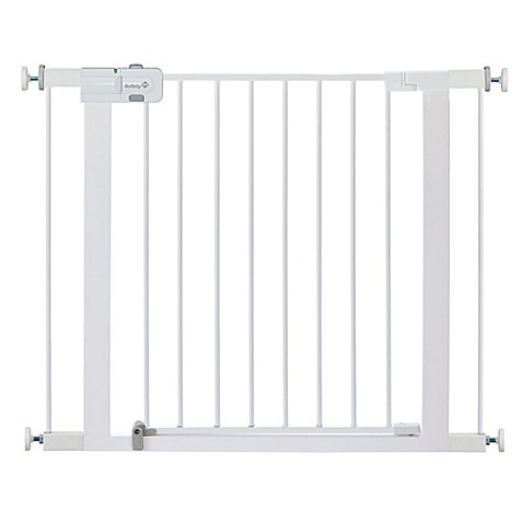 Pressure Mounted Gates Gt Safety 1st 174 Easy Install Walk