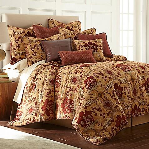 Austin Horn Classics Dakota Comforter Set Bed Bath Amp Beyond