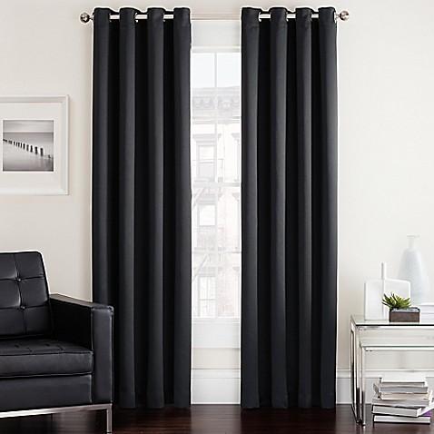Buy Twilight 108 Inch Room Darkening Grommet Top Window