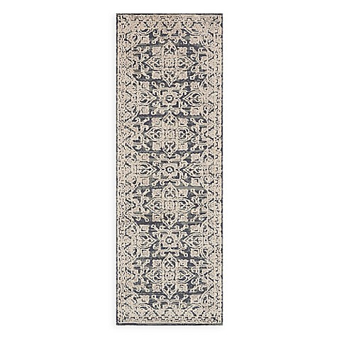 Magnolia Home By Joanna Gaines Lotus Rug Bed Bath Amp Beyond