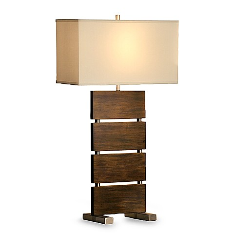 Divided Standing Table Lamp at Bed Bath & Beyond in Cypress, TX | Tuggl