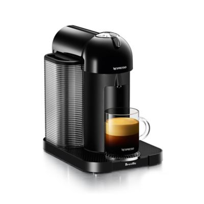 Nespresso Coffee Maker Bed Bath And Beyond : Nespresso by Breville VertuoLine Coffee and Espresso Maker - Bed Bath & Beyond