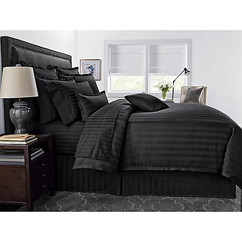 Buy Wamsutta 174 500 Thread Count Pimacott 174 Damask Stripe