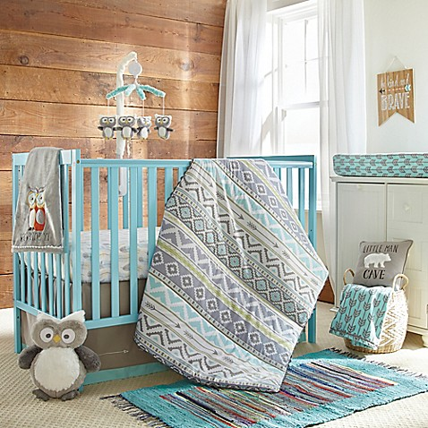 Levtex 174 Baby Micah Crib Bedding Collection Buybuy Baby