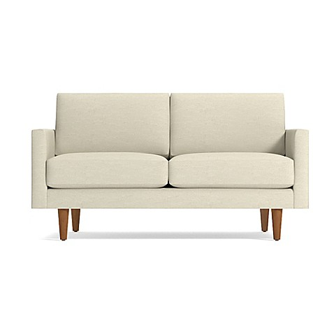 Kyle Schuneman for Apt2B Scott Mini Apartment Size Sofa at Bed Bath & Beyond in Cypress, TX | Tuggl