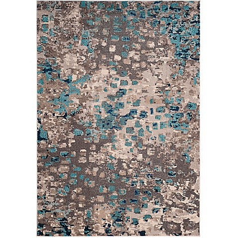 Safavieh Monaco Watercolor Area Rug Bed Bath Amp Beyond