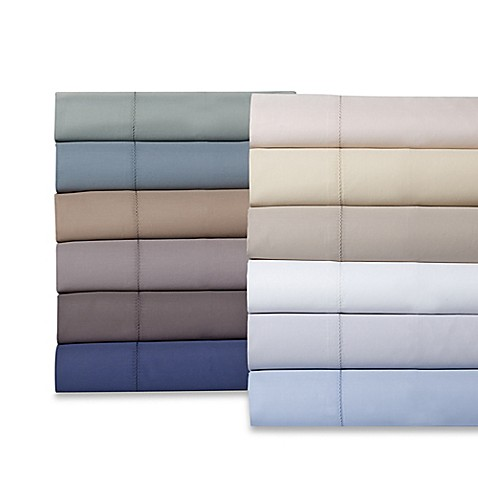 Wamsutta® Dream Zone® 750-Thread-Count PimaCott® Pillowcases (Set of 2) at Bed Bath & Beyond in Cypress, TX | Tuggl