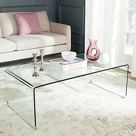 Safavieh Willow Coffee Table at Bed Bath & Beyond in Cypress, TX | Tuggl