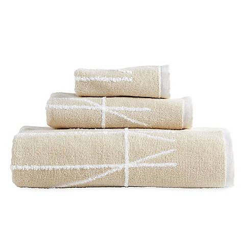 Dkny Geometrix Hand Towel Bed Bath Amp Beyond