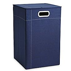 Baby room decor hamper window hardware storage bin for Navy bathroom bin