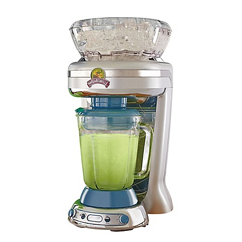 Margaritaville 174 Frozen Concoction Maker Bed Bath Amp Beyond