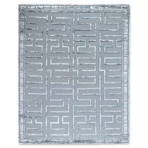 Exquisite Rugs Metro Velvet Area Rug at Bed Bath & Beyond in Cypress, TX | Tuggl