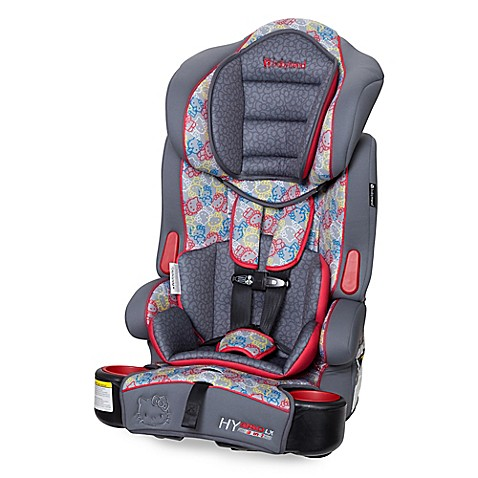 booster car seats baby trend hybrid lx 3 in 1 car seat in hello kitty expressions from buy. Black Bedroom Furniture Sets. Home Design Ideas