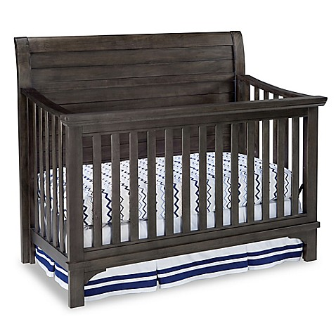 Westwood Design Taylor 4 In 1 Convertible Crib In River