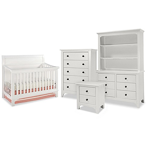 Westwood Design Taylor Nursery Furniture Collection In