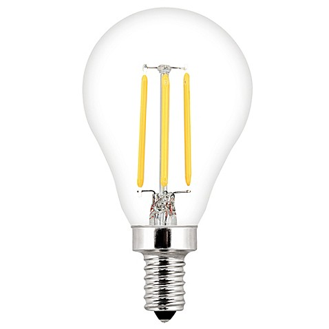 Feit Electric 40 Watt Led Decorative Candelabra Base Fan