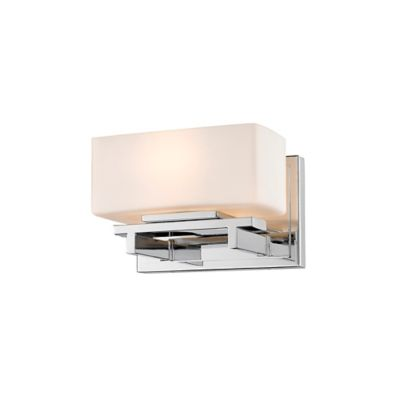 Wall Lamps Bed Bath Beyond : Kaci 1-Light Wall Sconce - Bed Bath & Beyond