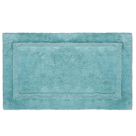 Wamsutta 174 Luxury 30 Inch X 48 Inch Border Plush