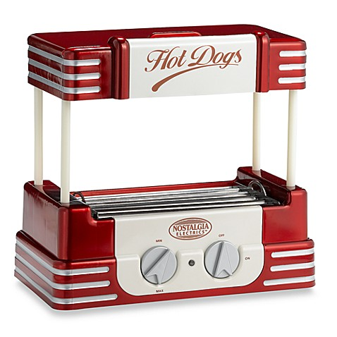 Hot Dog Cooker Bed Bath And Beyond