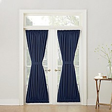 French Door Curtains Bed Bath Amp Beyond