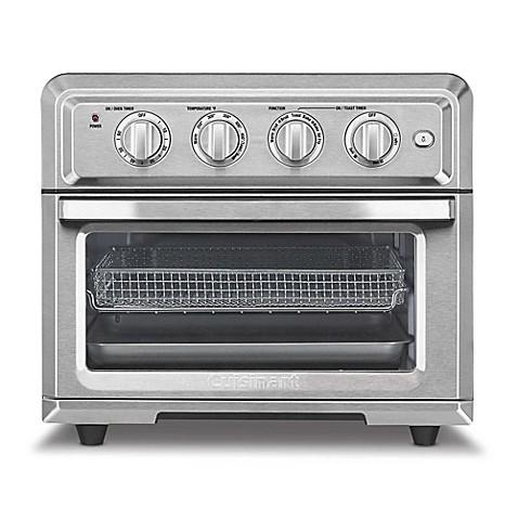 Cuisinart® Air Fryer Toaster Oven - Bed Bath & Beyond