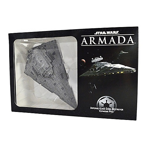 Buy Star Wars Armada Imperial Class Star Destroyer